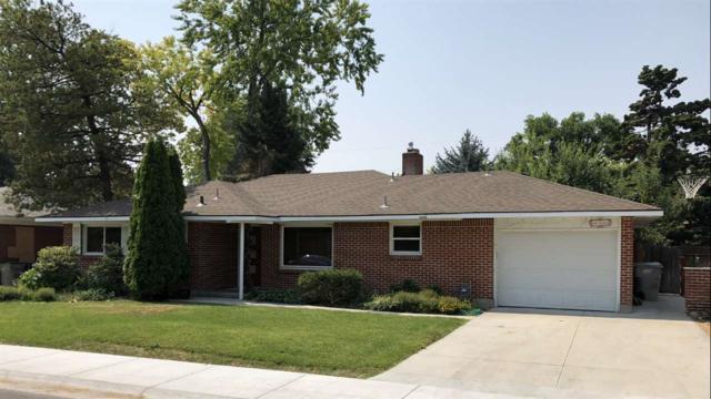 6723 W Fairfield Ave, Boise, ID 83709 (MLS #98704202) :: Full Sail Real Estate