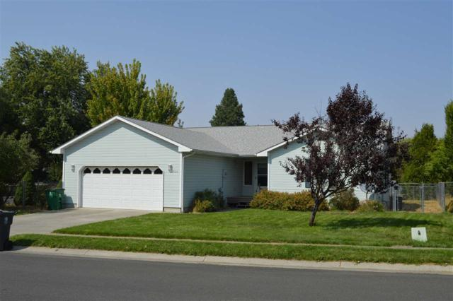 1922 Damen St., Moscow, ID 83843 (MLS #98704217) :: Juniper Realty Group