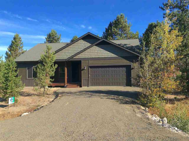 16 Grand Fir Drive, Donnelly, ID 83615 (MLS #98704224) :: Build Idaho