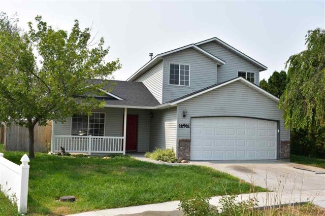 16961 N Wessex Ln, Nampa, ID 83687 (MLS #98704241) :: Jon Gosche Real Estate, LLC