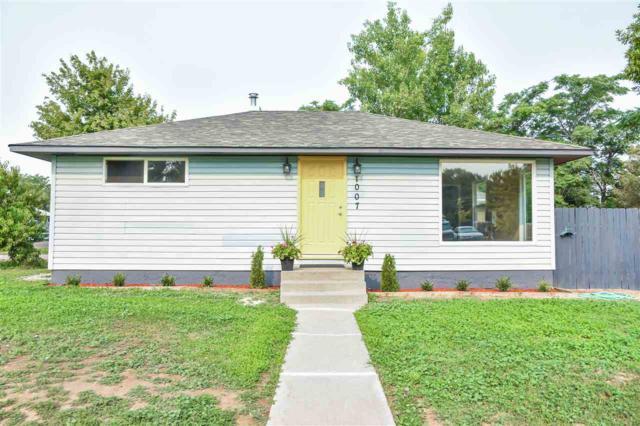 1007 Sunrise Blvd, Twin Falls, ID 83301 (MLS #98704252) :: Jeremy Orton Real Estate Group