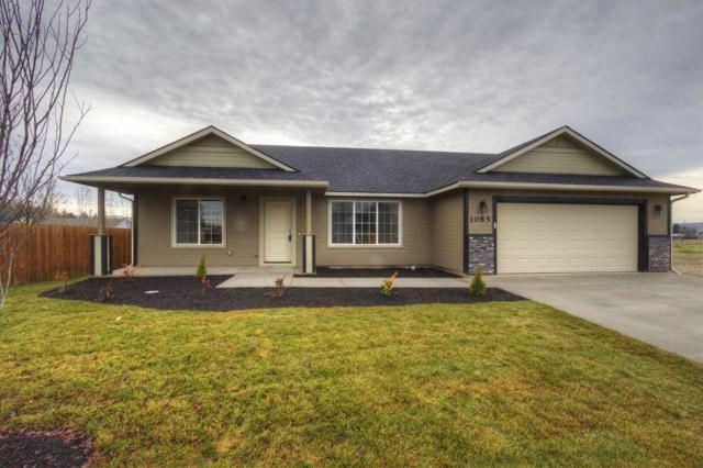 2544 Mariposa Ct, Emmett, ID 83617 (MLS #98704265) :: Juniper Realty Group