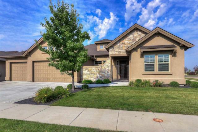 6809 N Pira Avenue, Meridian, ID 83646 (MLS #98704338) :: Jon Gosche Real Estate, LLC