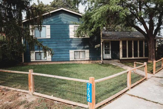 7564 W Long Drive, Boise, ID 83704 (MLS #98704359) :: Full Sail Real Estate