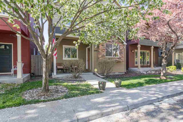 399 W Hale, Boise, ID 83706 (MLS #98704386) :: Full Sail Real Estate