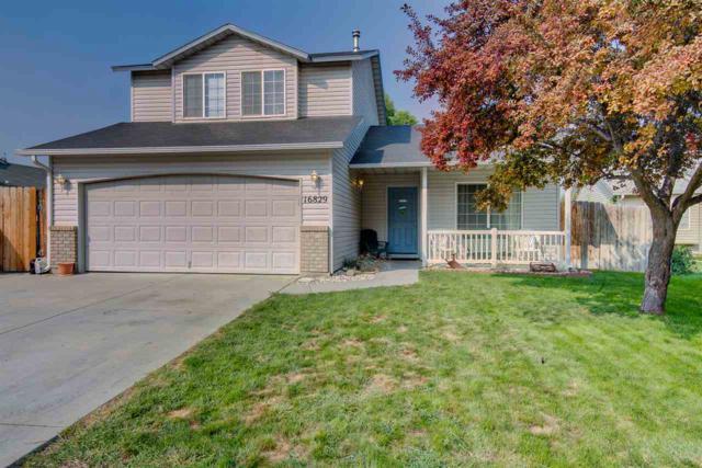 16829 Wentworth Lane, Nampa, ID 83687 (MLS #98704403) :: Jon Gosche Real Estate, LLC