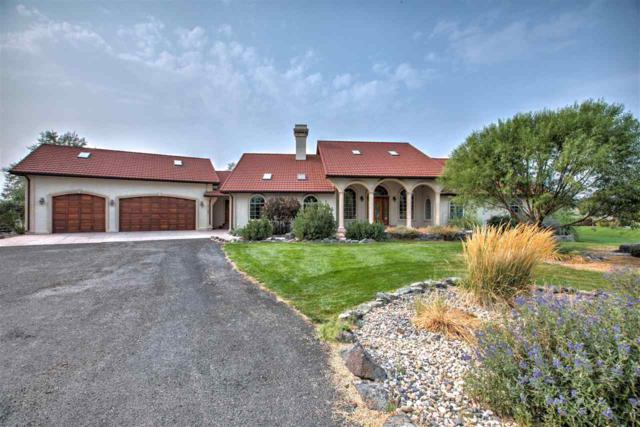 3143 Willows Ct, Twin Falls, ID 83301 (MLS #98704451) :: Juniper Realty Group