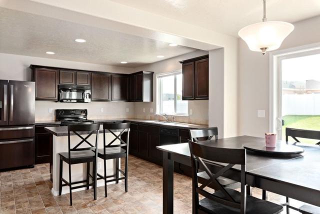 1505 W Armand St, Kuna, ID 83634 (MLS #98704483) :: Team One Group Real Estate