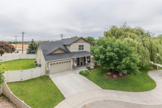 6186 S Roaring River Ave, Boise, ID 83709 (MLS #98704484) :: Full Sail Real Estate