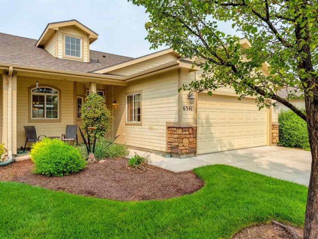 6341 S Zither Ave, Boise, ID 83709 (MLS #98704495) :: Boise River Realty