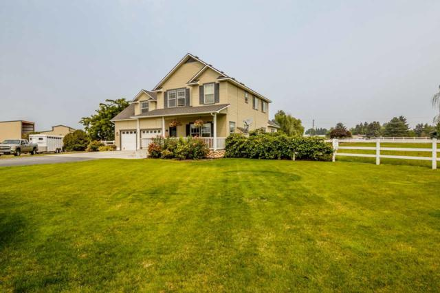 14340 Salmon River Rd., Caldwell, ID 83607 (MLS #98704502) :: Full Sail Real Estate