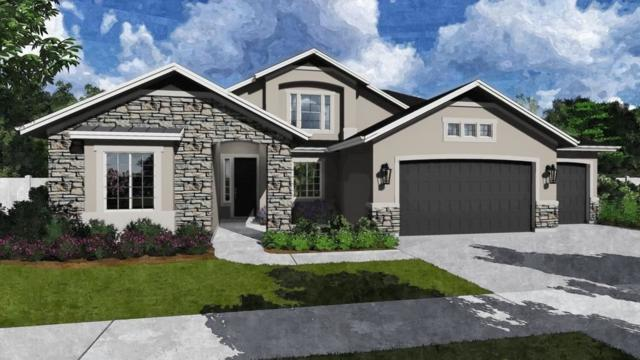 891 E Crest Ridge Dr, Meridian, ID 83642 (MLS #98704503) :: Zuber Group