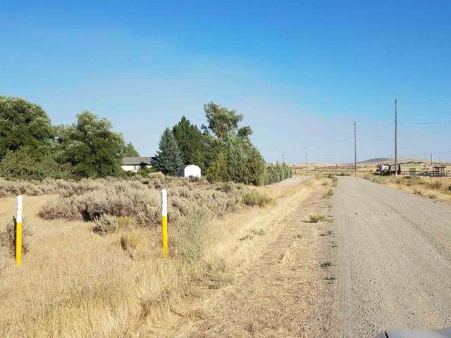 TBD NE Doris Drive, Mountain Home, ID 83647 (MLS #98704513) :: Juniper Realty Group