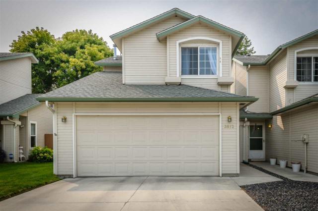 3873 Adobe, Boise, ID 83705 (MLS #98704528) :: Juniper Realty Group