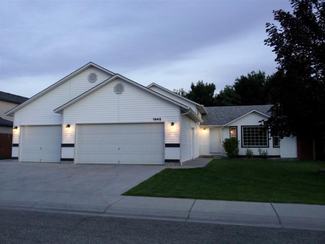 1945 S Peppercorn, Boise, ID 83709 (MLS #98704549) :: Full Sail Real Estate