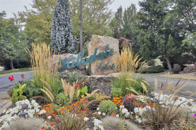 12755 W Deep Canyon Dr, Star, ID 83669 (MLS #98704561) :: Zuber Group