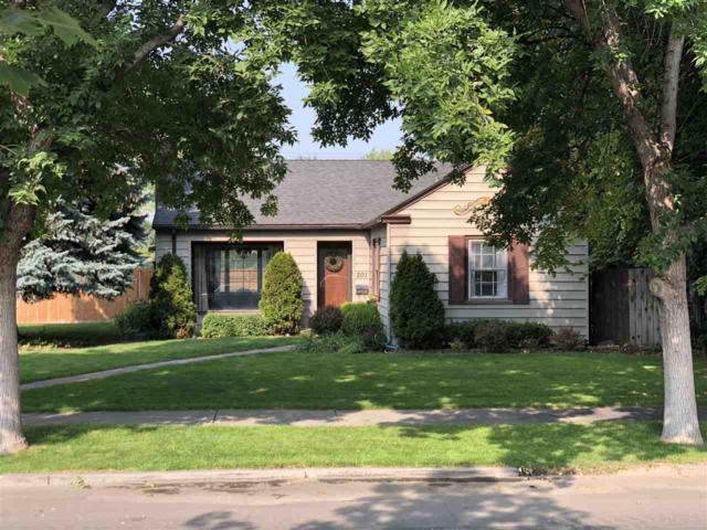 201 Lincoln Street, Twin Falls, ID 83301 (MLS #98704562) :: Jon Gosche Real Estate, LLC
