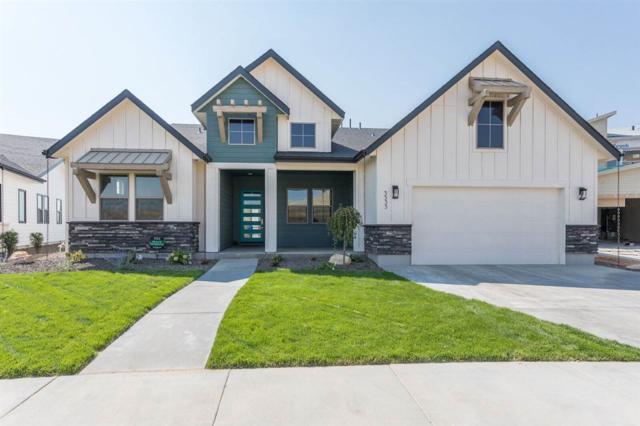 5533 E Hootowl Drive, Boise, ID 83716 (MLS #98704587) :: Juniper Realty Group
