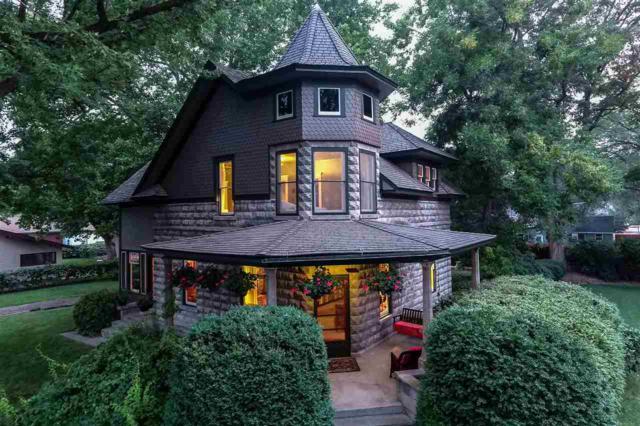 101 W Pine Ave, Meridian, ID 83642 (MLS #98704589) :: Full Sail Real Estate