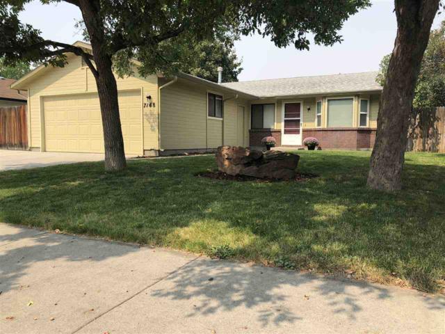 7168 W Saxton Drive, Boise, ID 83714 (MLS #98704610) :: Juniper Realty Group