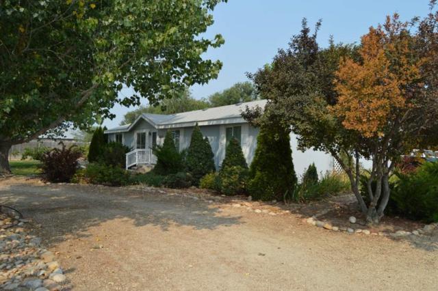 5610 Wayne Ln, Nampa, ID 83686 (MLS #98704613) :: Jon Gosche Real Estate, LLC