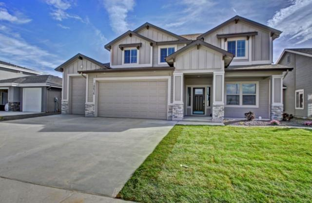 6923 E Prosperity St, Boise, ID 83716 (MLS #98704618) :: Zuber Group