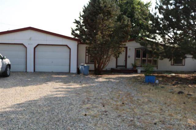 915 S Wardwell Ave., Emmett, ID 83617 (MLS #98704674) :: JP Realty Group at Keller Williams Realty Boise