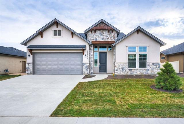 3036 NW 13th St, Meridian, ID 83646 (MLS #98704685) :: Full Sail Real Estate