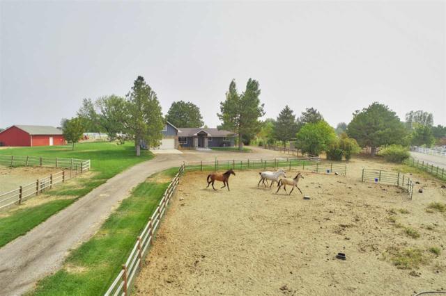 10370 W Highlander Rd, Boise, ID 83709 (MLS #98704698) :: Full Sail Real Estate