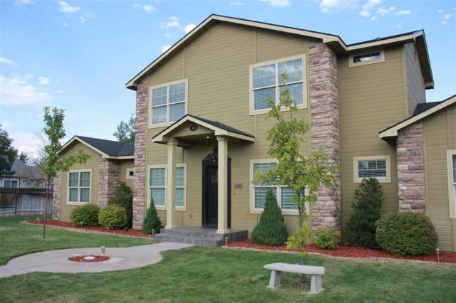 1610 N 3rd E. S 18th East, Mountain Home, ID 83647 (MLS #98704774) :: Full Sail Real Estate