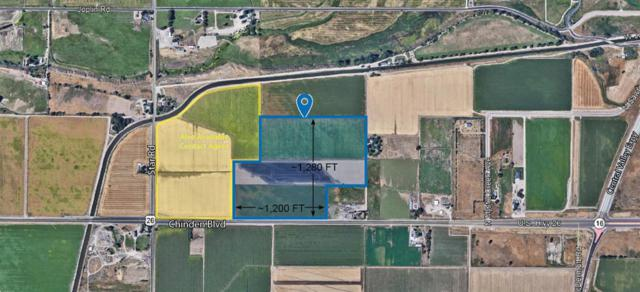 W Chinden, Meridian, ID 83642 (MLS #98704785) :: Full Sail Real Estate