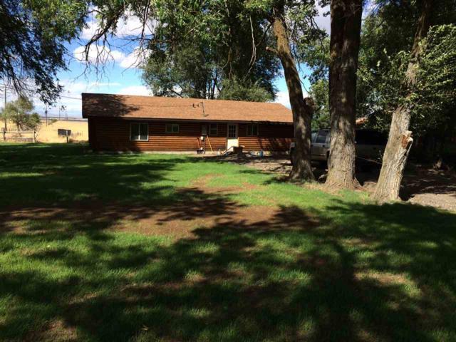 264 E Hwy 26, Shoshone, ID 83352 (MLS #98704823) :: Jeremy Orton Real Estate Group