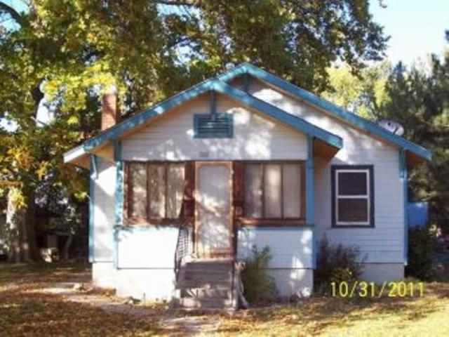 221 Kimsey Street, Caldwell, ID 83605 (MLS #98704828) :: Juniper Realty Group