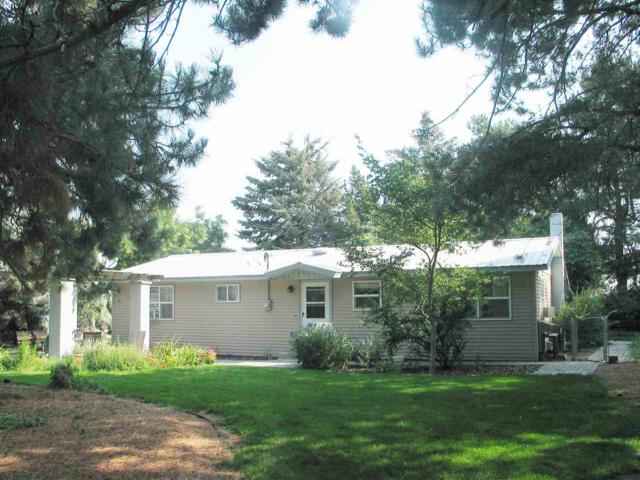 2200 W. King Rd., Kuna, ID 83634 (MLS #98704851) :: Full Sail Real Estate