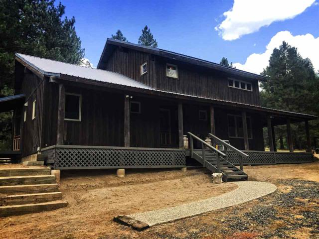4548 Highway 95, New Meadows, ID 83654 (MLS #98704866) :: Boise River Realty