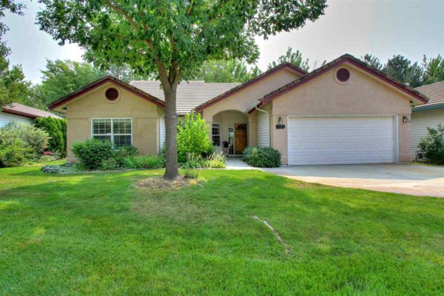 3575 N Rock Creek Ln., Garden City, ID 83703 (MLS #98704875) :: Juniper Realty Group