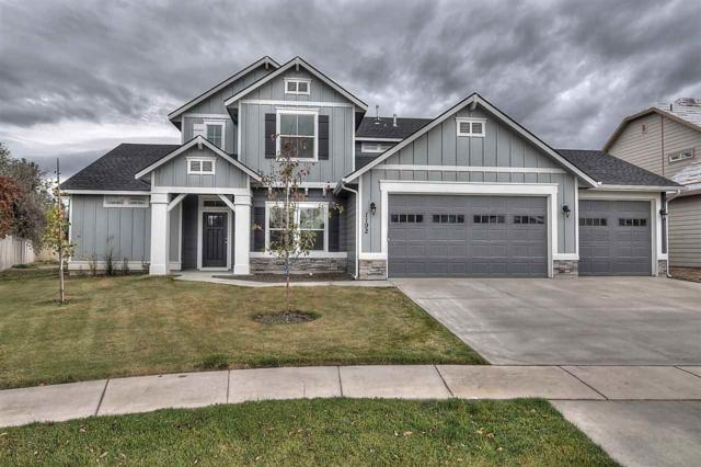 4297 W Stone House St., Eagle, ID 83616 (MLS #98704881) :: Juniper Realty Group