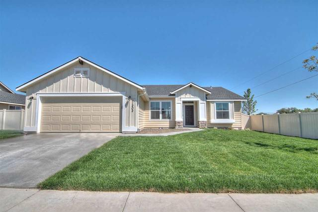 4223 W Peak Cloud Dr., Meridian, ID 83642 (MLS #98704895) :: Jon Gosche Real Estate, LLC