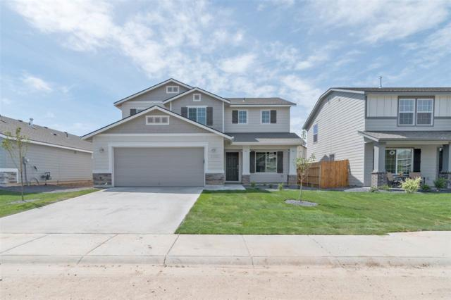 196 S Sunset Point Way, Meridian, ID 83642 (MLS #98704896) :: Jon Gosche Real Estate, LLC