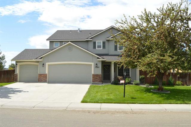 17269 N Armstead Ave, Nampa, ID 83687 (MLS #98704897) :: Juniper Realty Group