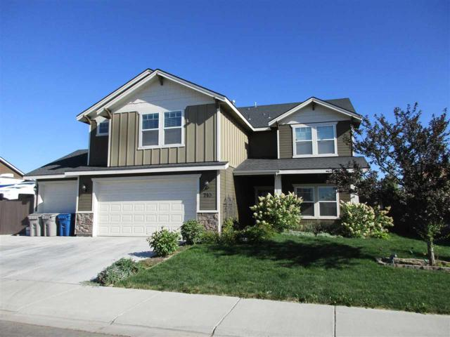 710 SW Foley, Mountain Home, ID 83647 (MLS #98704899) :: Full Sail Real Estate