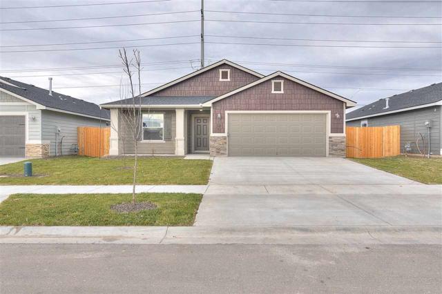 2244 N Mountain Ash Ave., Kuna, ID 83634 (MLS #98704995) :: Zuber Group