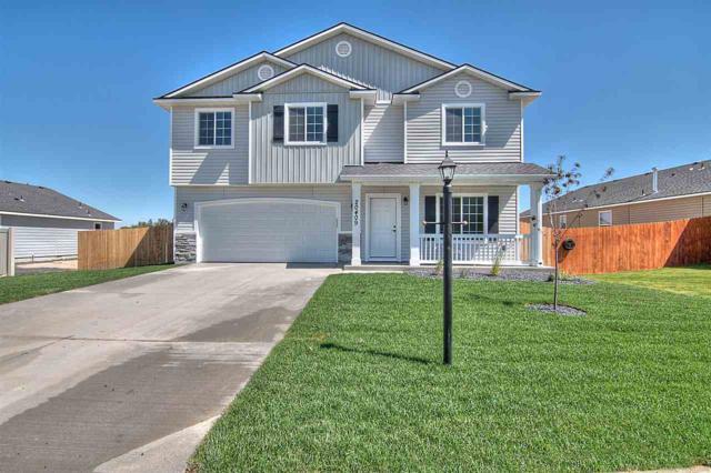 1481 E Pantanella Dr., Meridian, ID 83642 (MLS #98705021) :: Jon Gosche Real Estate, LLC