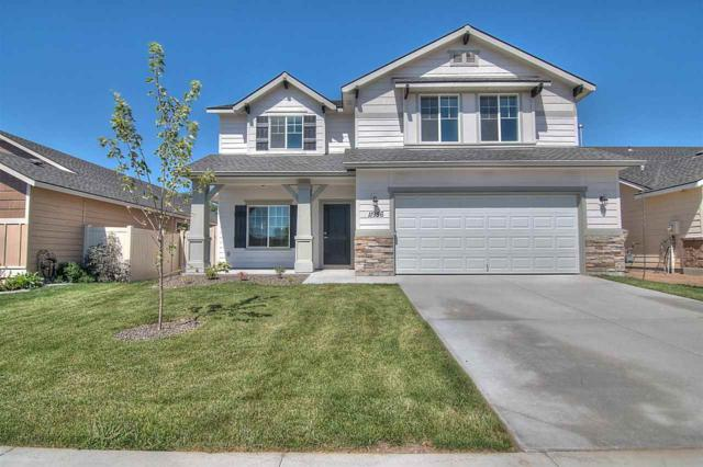 4217 S Leaning Tower Ave., Meridian, ID 83642 (MLS #98705022) :: Jon Gosche Real Estate, LLC