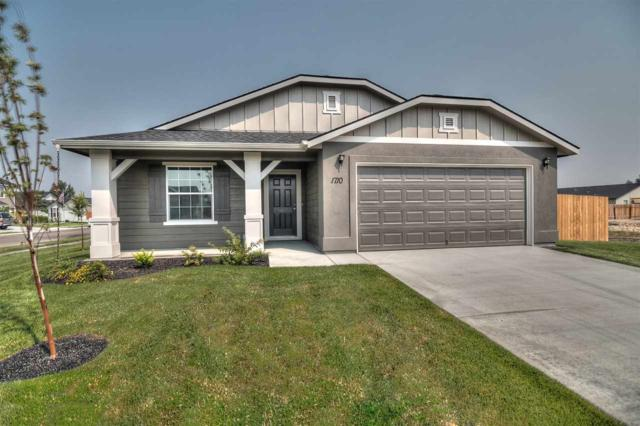 906 S Stibnite Pl., Kuna, ID 83634 (MLS #98705047) :: Team One Group Real Estate