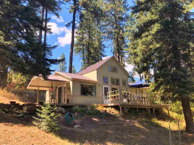 37 Elk Run, Garden Valley, ID 83622 (MLS #98705055) :: Zuber Group