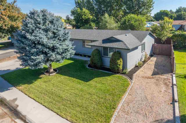 52 N Elijah Dr., Nampa, ID 83651 (MLS #98705067) :: Boise River Realty