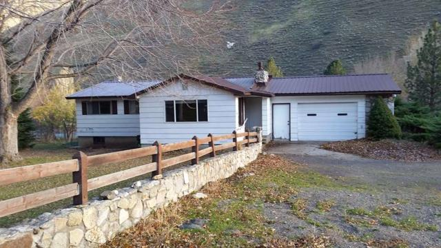 105 Park Street, Riggins, ID 83547 (MLS #98705077) :: Jon Gosche Real Estate, LLC