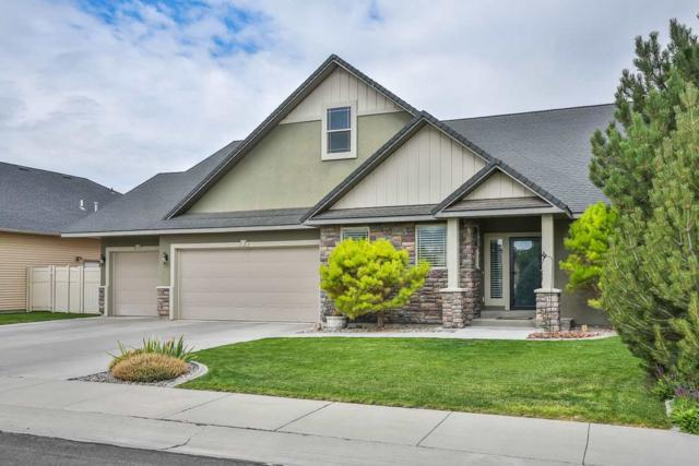 2195 Settlers Lane, Twin Falls, ID 83301 (MLS #98705088) :: Boise River Realty