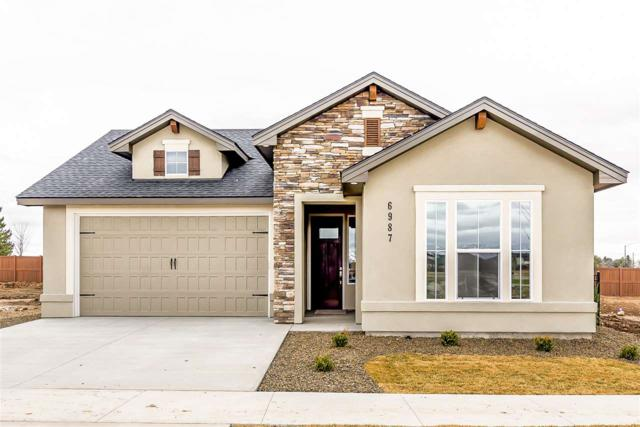 6850 N Synagogue Lane, Eagle, ID 83646 (MLS #98705098) :: Zuber Group